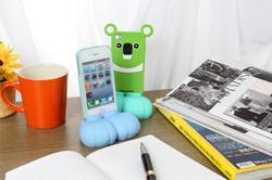 Footee Character Stand iPhone Dock