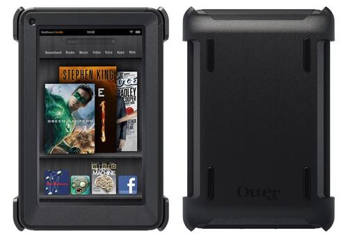 OtterBox Defender Series Kindle Fire Case