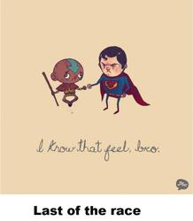 "Awesome Illustration Collection ""I Know That Feel, Bro"""