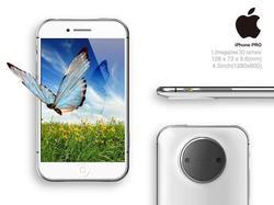 iPhone Pro Design Concept
