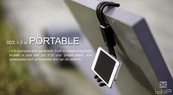 Smart Cradle i-3 iPhone Holder