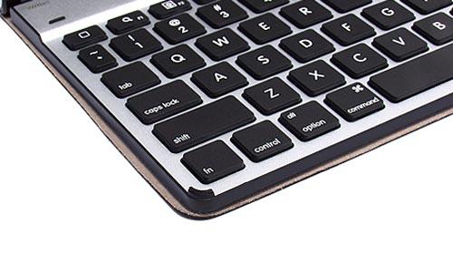 Adonit Writer Plus iPad 3 Case with Bluetooth Wireless Keyboard