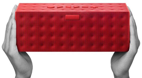 Big Jambox Portable Wireless Speaker