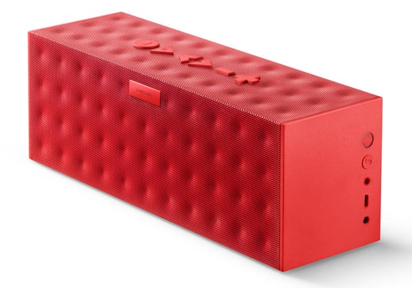Big Jambox Portable Wireless Speaker