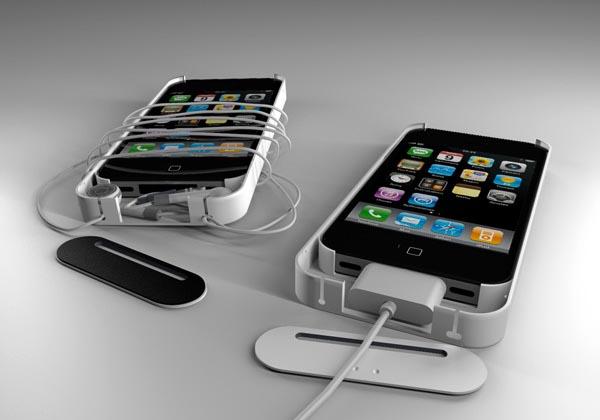 Concept Ö iPhone 4 Case