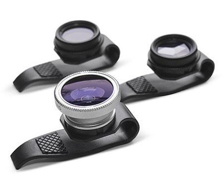 Gizmon Clip-On Phone Lens