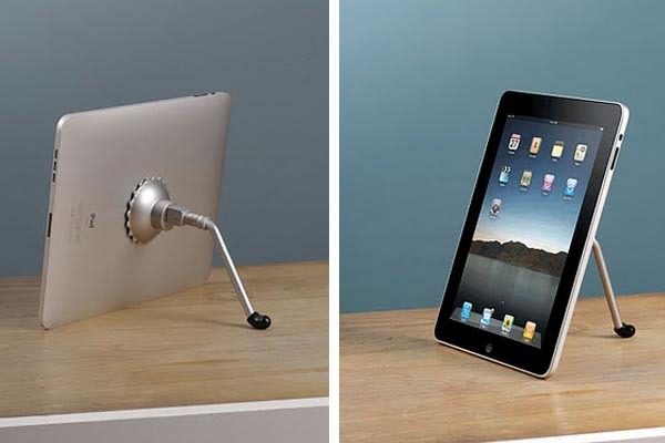 Ikickstand tablet stand or ipad and android tablets for Ipad o android