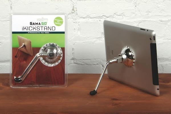 iKickstand Tablet Stand or iPad and Android Tablets