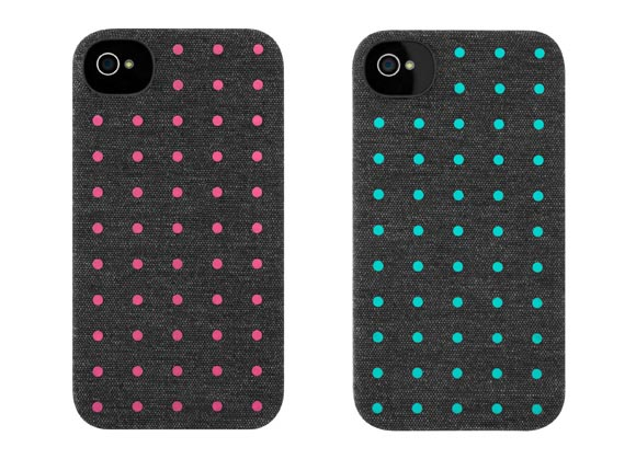 Incase Heathered Snap iPhone 4 Case