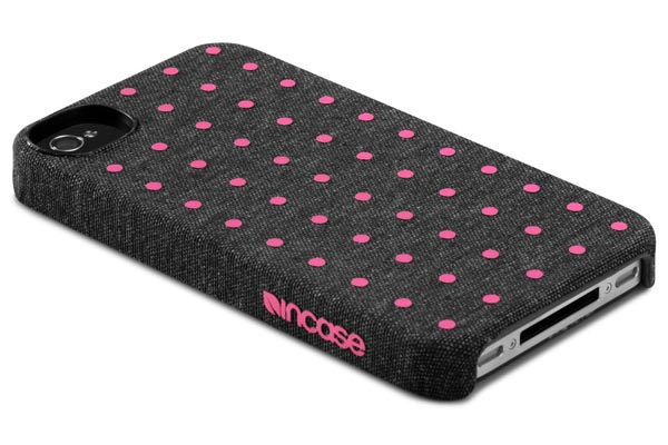 Incase Heathered Snap iPhone 4 Case