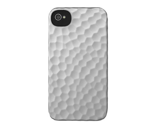 Incase Metallic Hammered Snap iPhone 4 Case