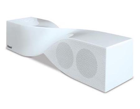 iSound Twist Bluetooth Wireless Speaker