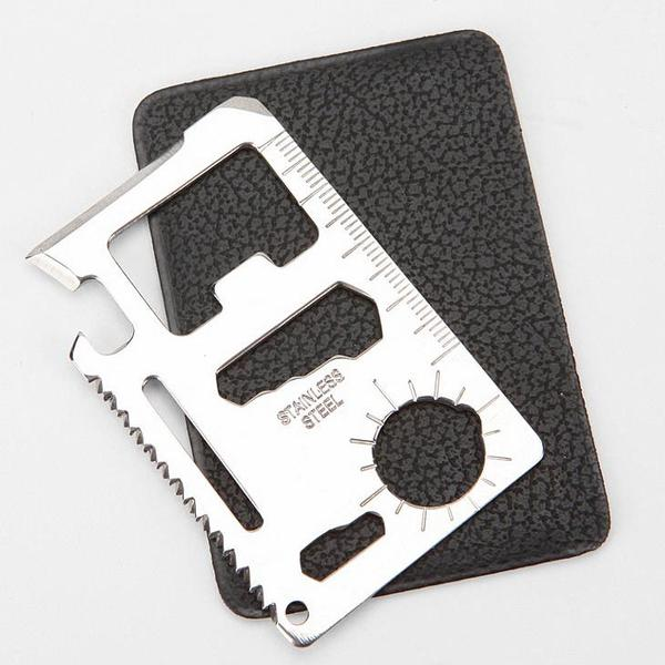 Kikkerland Portable Multi-Tool