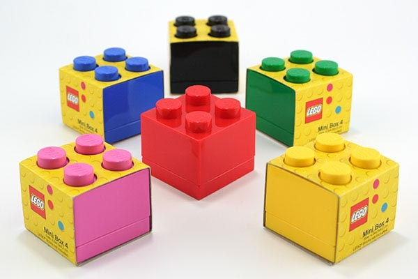 LEGO Mini Storage Box