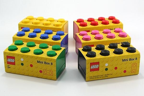 LEGO Mini Storage Box