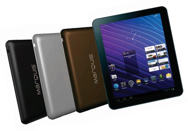 MarquisPad MP977 Android Tablet