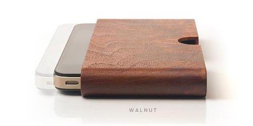 Miniot Pouch iPhone 4 Case