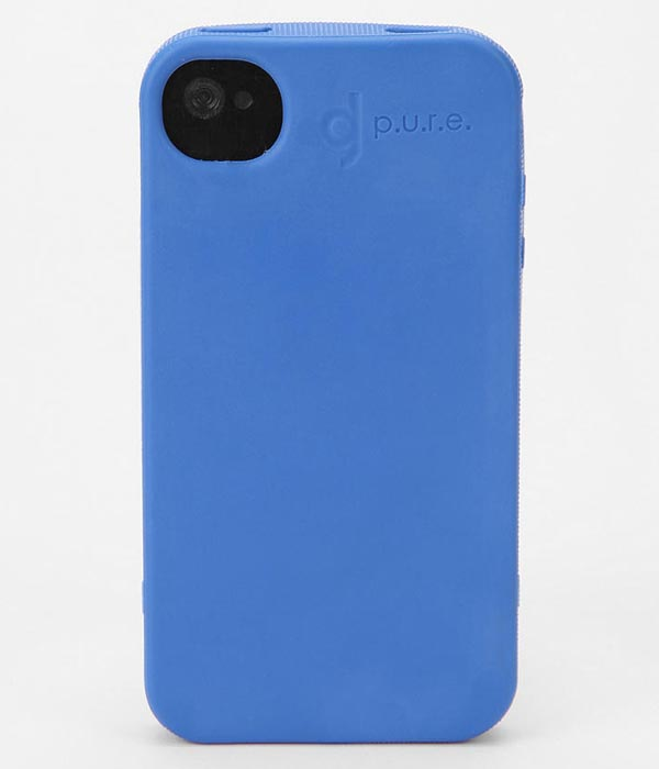 Nite Ize BioCase Eco-friendly iPhone 4 Case