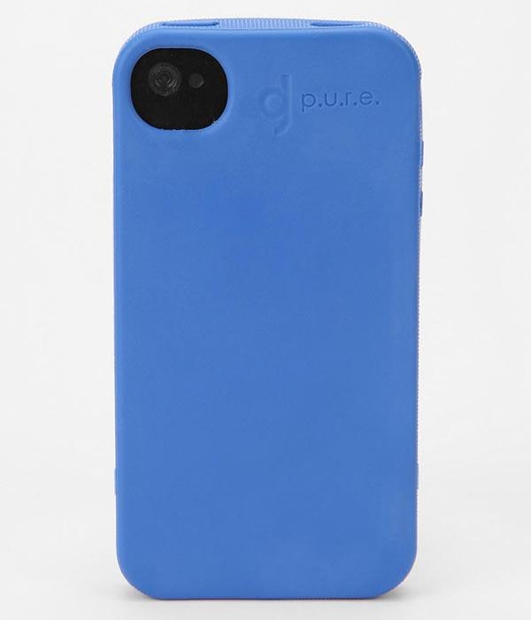 Nite Ize BioCase Eco-friendly iPhone 4 Case