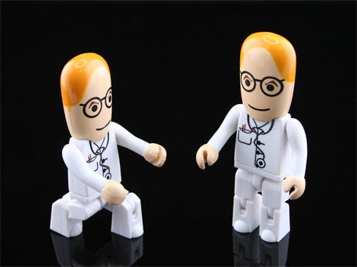 Physician USB Flash Drive