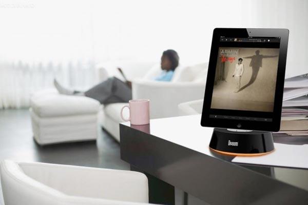 Satechi iBase Dock Speaker