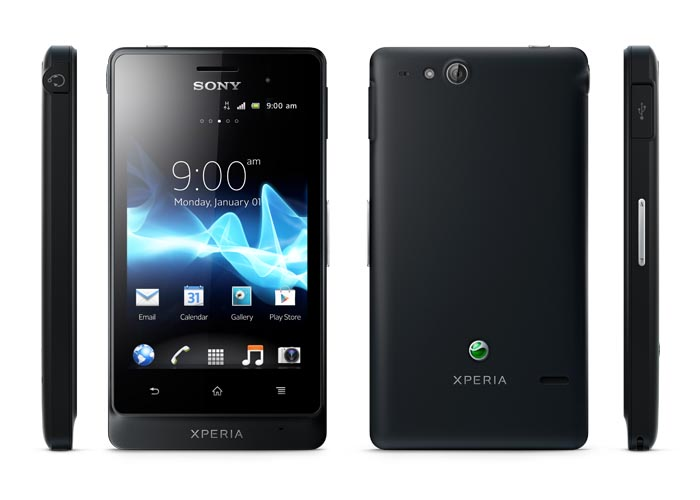Sony Android