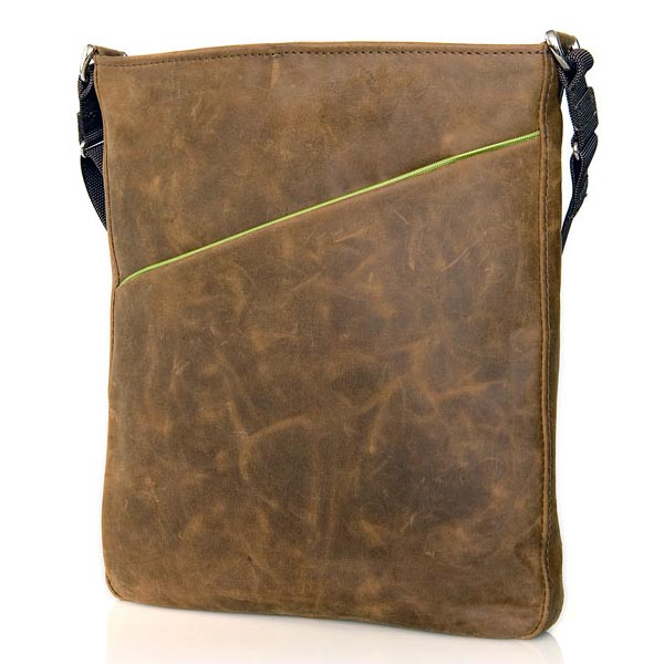 The Indy iPad Bag