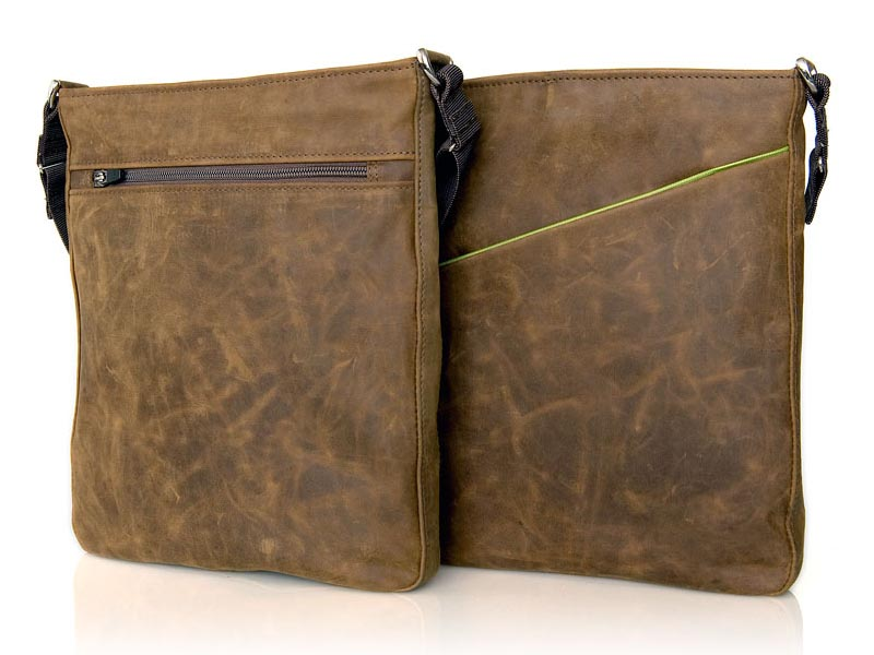 The Indy iPad Bag