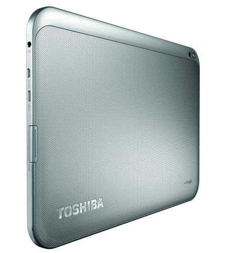 Toshiba AT300 Android Tablet Announced