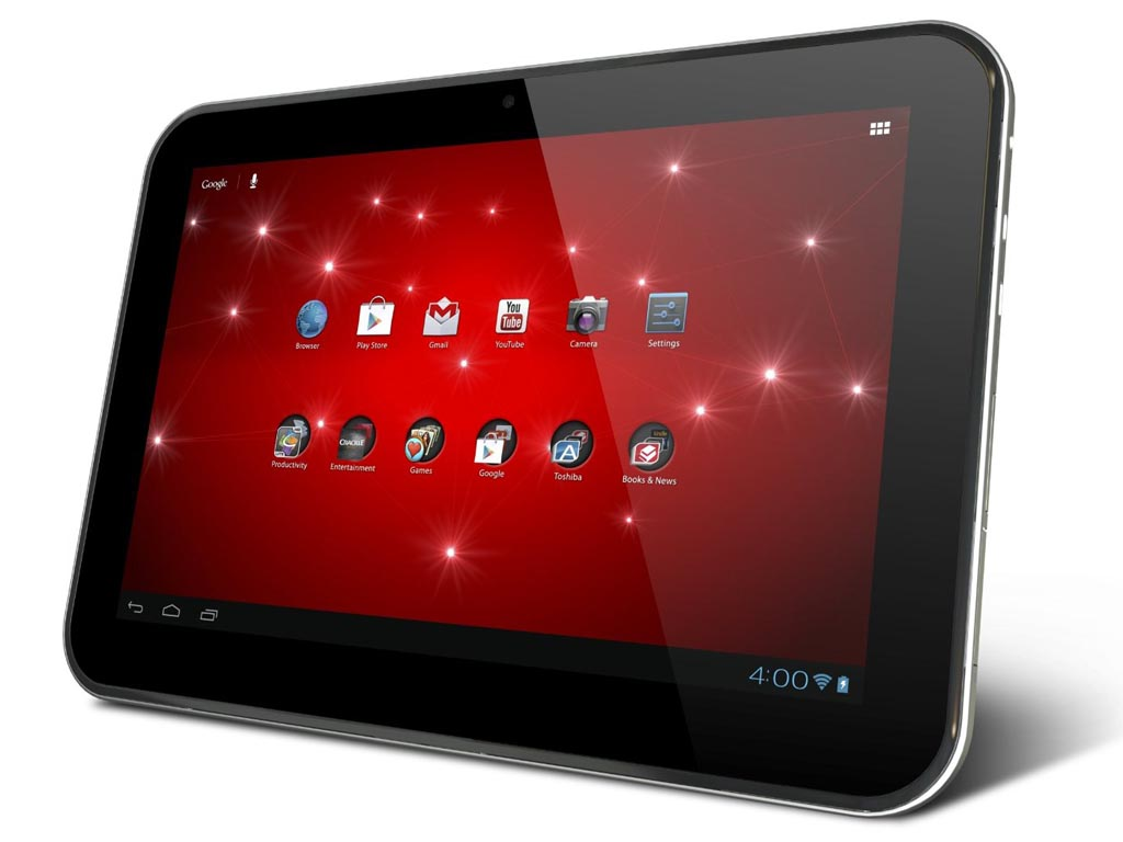 Toshiba Tablet 10 Inch Toshiba 10.1 Tablet