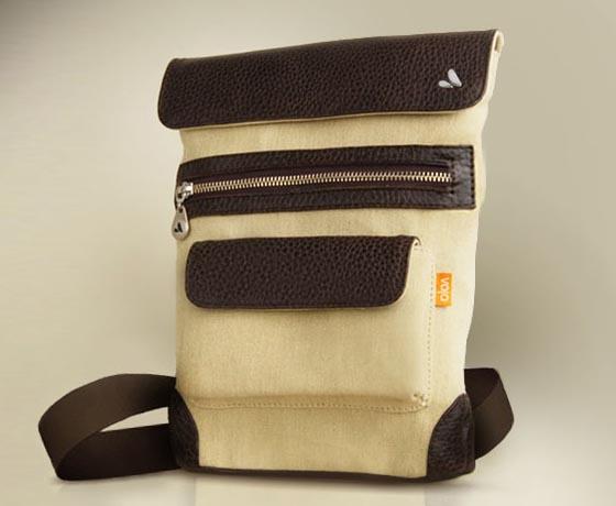 Vaja Messenger Bag