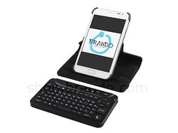 Samsung Galaxy Note Case with Removable Wireless Keyboard