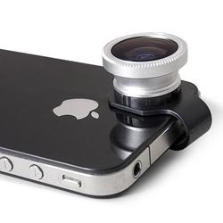 Gizmon Clip-On Phone Lens