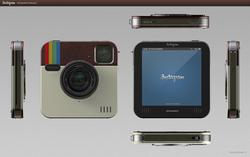 Socialmatic Instagram Inspired Digital Camera