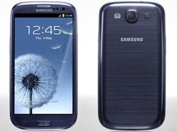 Samsung Galaxy III Android Phone Announced