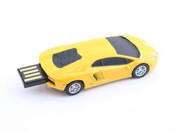 The Hotwheels USB Flash Drive