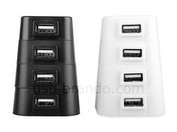 Rota-Rota Tower Styled USB Hub