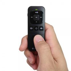 Satechi BT Media Remote Control for iOS Devices
