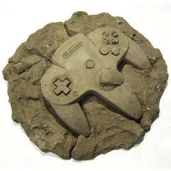 Retro Gadgets Inspired Modern Fossils
