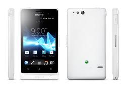 Sony Announced Xperia go Android Phone