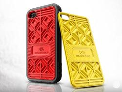Musubo Sneaker iPhone 4 Case