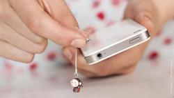 Blingits Phone Charm Hook