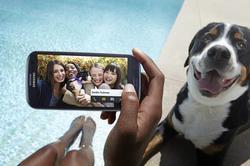 Samsung Galaxy III Android Phone Announced