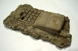Retro Gadgets Inspired Modern Fossils