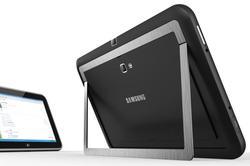 Samsung Galaxy One Tablet Design Concept