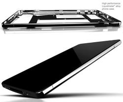 Concept iPhone 5 with Liquidmetal Casing