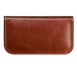 Case-Mate Signature Leather iPhone Wallet