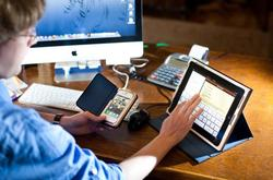 Pad&Quill Contega iPad 3 Case
