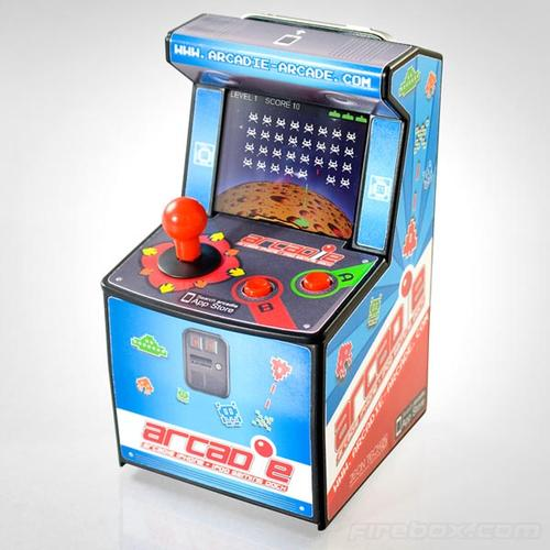 Arcadie Arcade Cabinet for iPhone