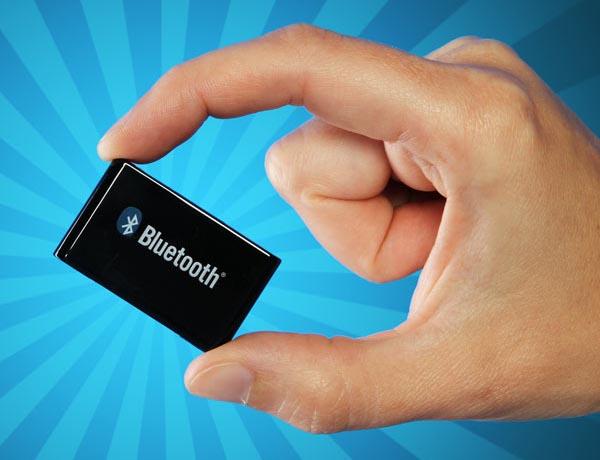 Bluewave Bluetooth Audio Receiver